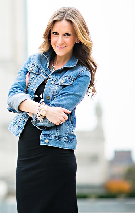 Jessica Strickland