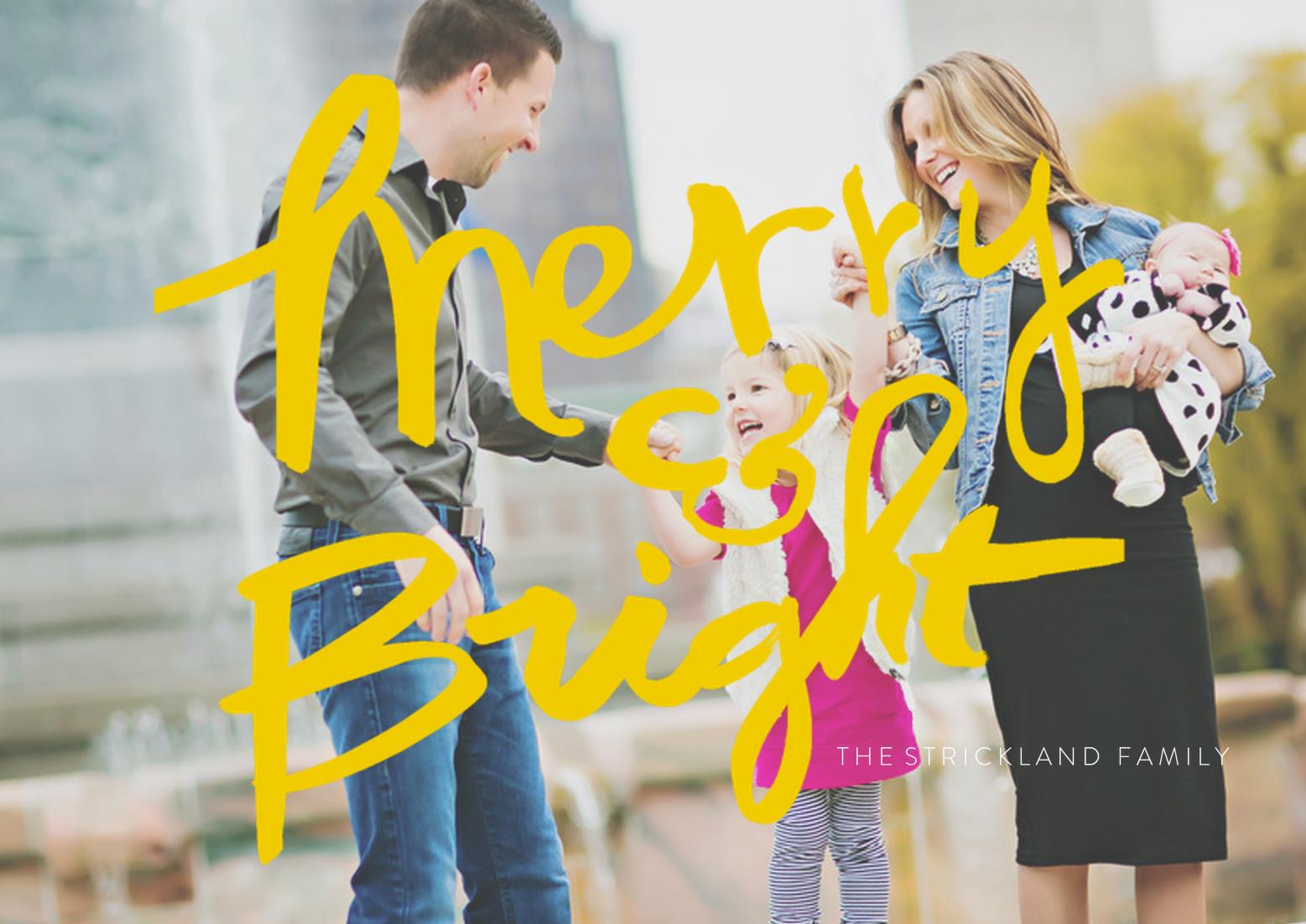 MERRY CHRISTMAS + HAPPY NEW YEAR | 2013