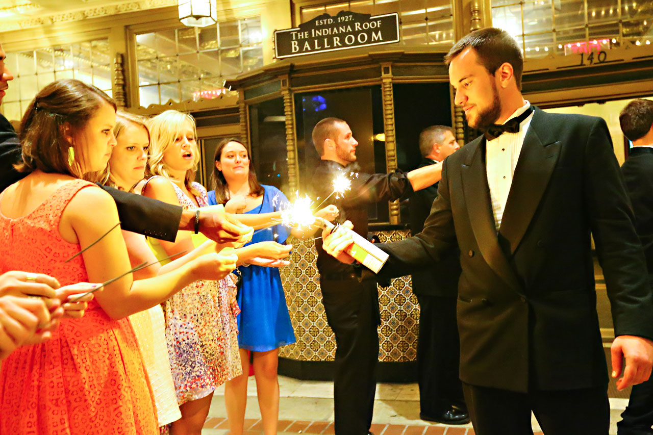 Chandra Kevin Indiana Roof Ballroom wedding 0263