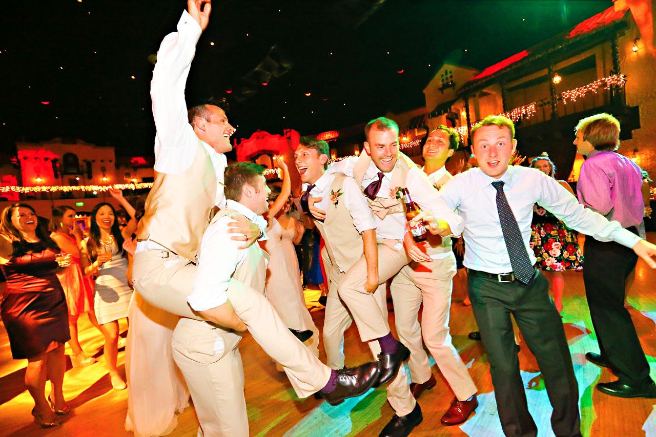 Chandra Kevin Indiana Roof Ballroom wedding 0258