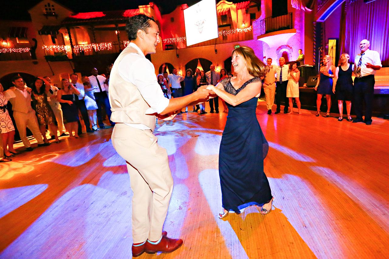 Chandra Kevin Indiana Roof Ballroom wedding 0257