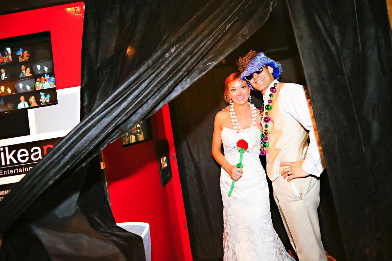Chandra Kevin Indiana Roof Ballroom wedding 0254