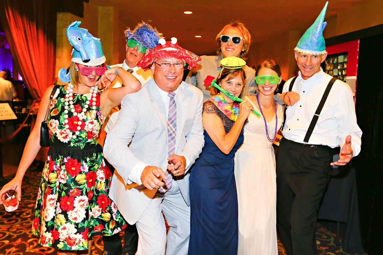 Chandra Kevin Indiana Roof Ballroom wedding 0251