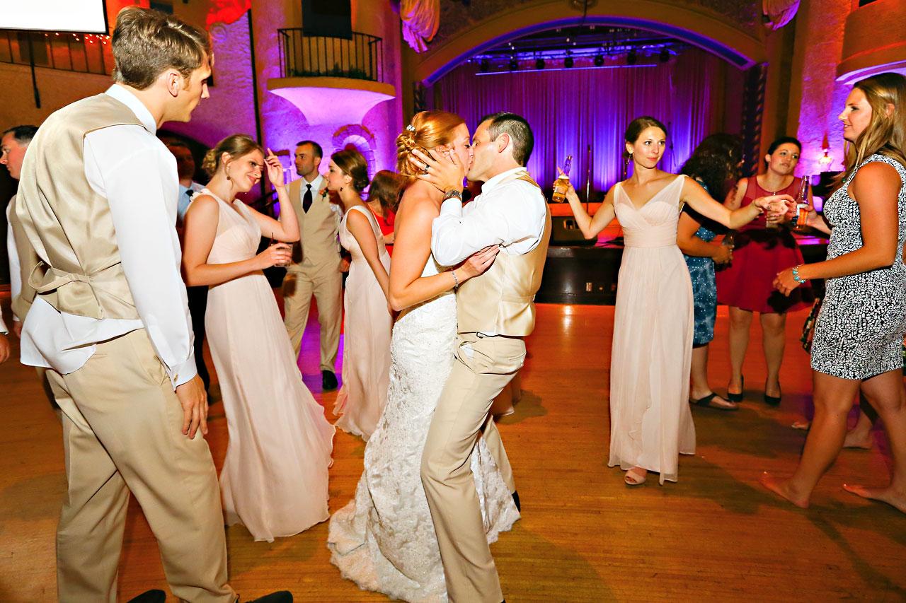Chandra Kevin Indiana Roof Ballroom wedding 0252