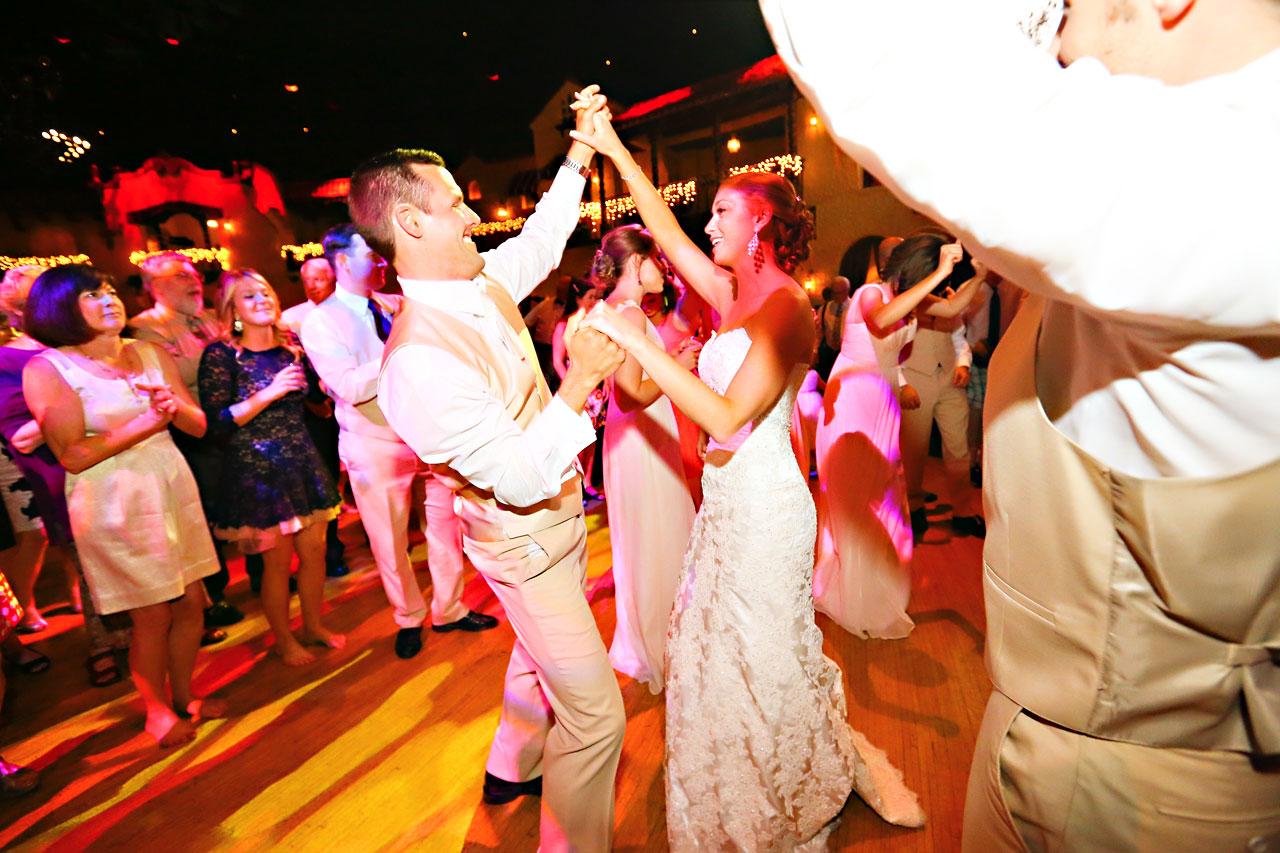 Chandra Kevin Indiana Roof Ballroom wedding 0239