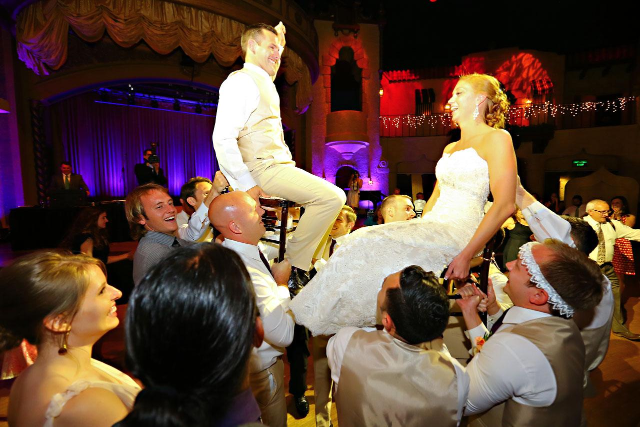 Chandra Kevin Indiana Roof Ballroom wedding 0241