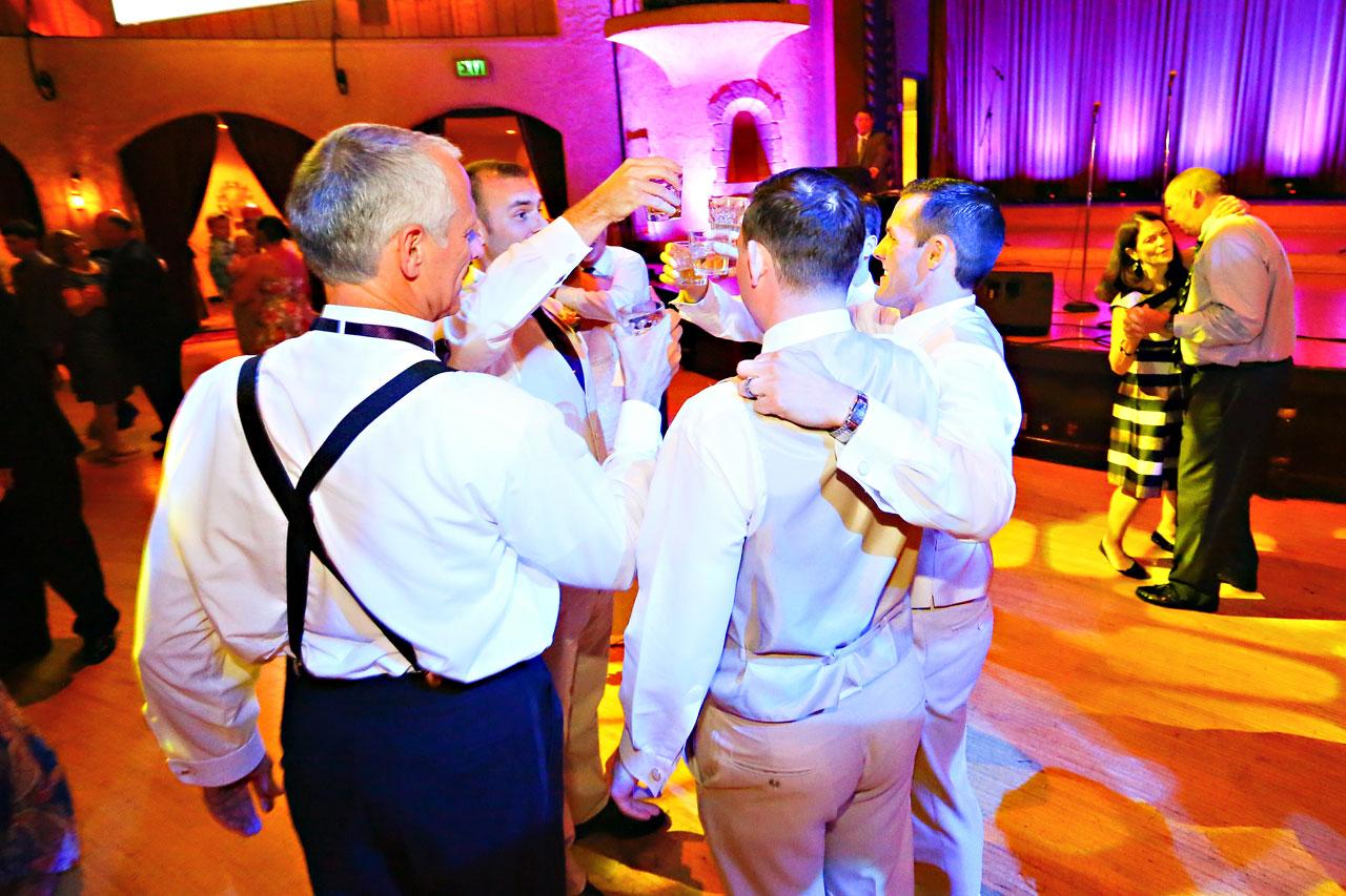 Chandra Kevin Indiana Roof Ballroom wedding 0235