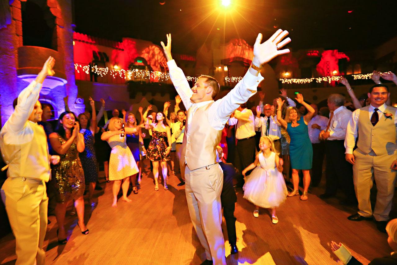 Chandra Kevin Indiana Roof Ballroom wedding 0237