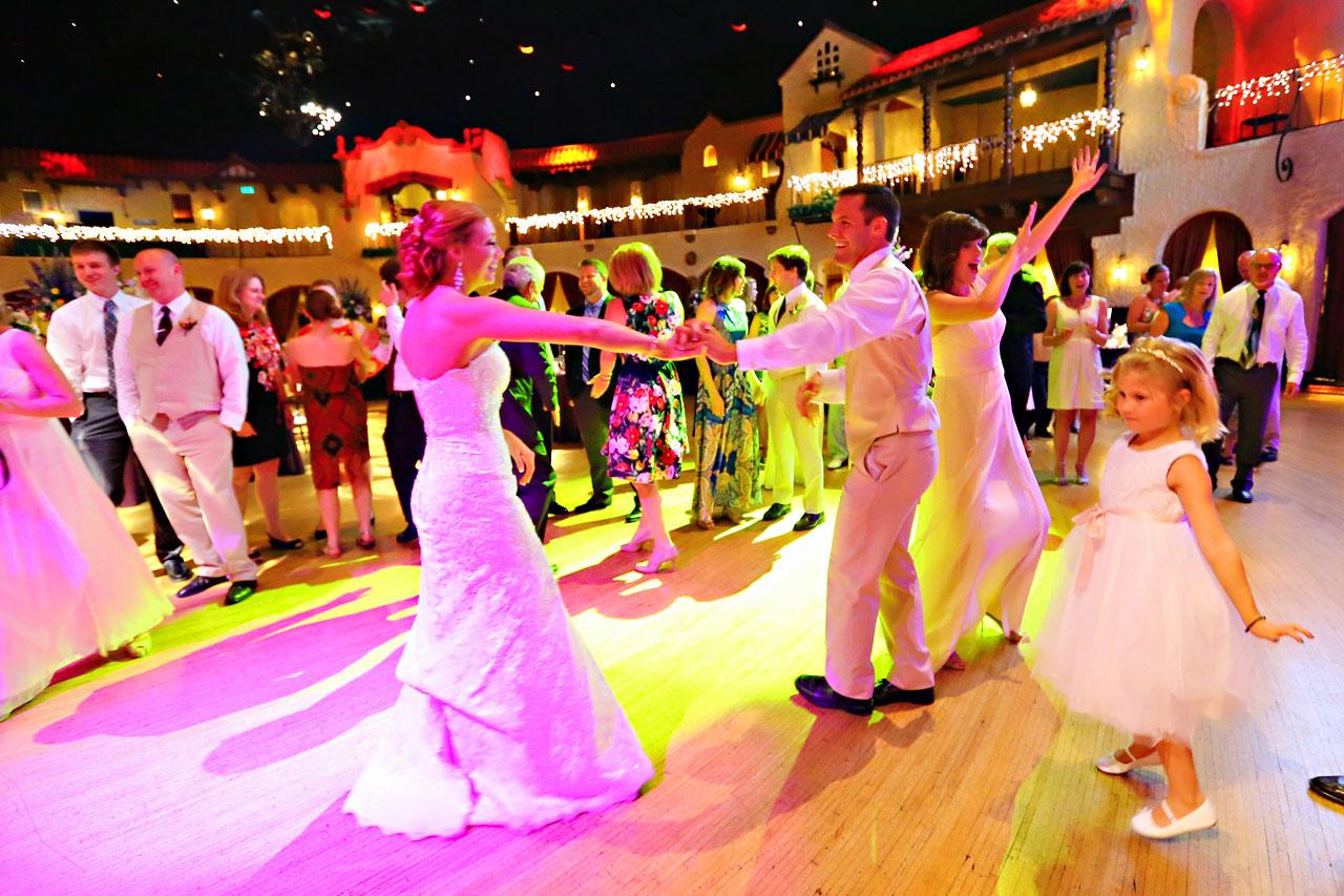 Chandra Kevin Indiana Roof Ballroom wedding 0233