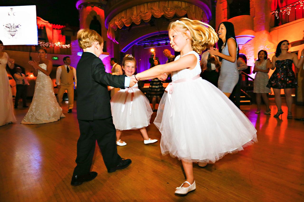 Chandra Kevin Indiana Roof Ballroom wedding 0231