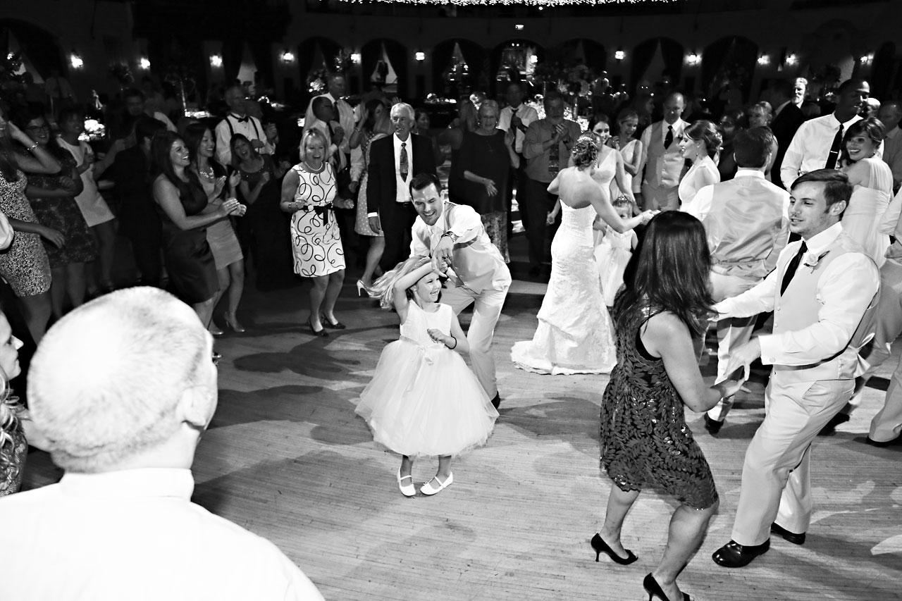Chandra Kevin Indiana Roof Ballroom wedding 0232