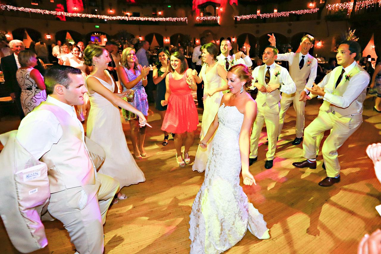 Chandra Kevin Indiana Roof Ballroom wedding 0228