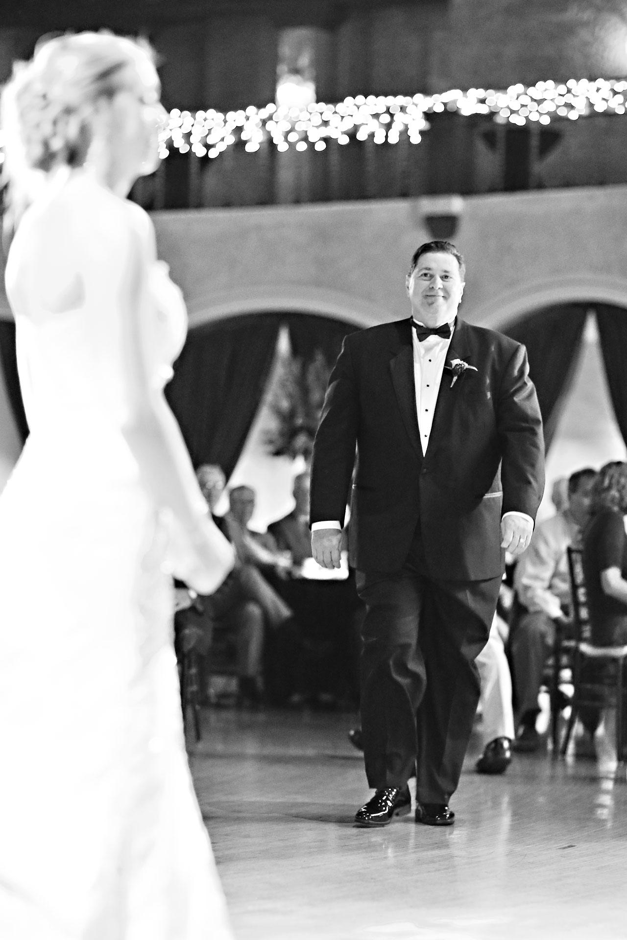Chandra Kevin Indiana Roof Ballroom wedding 0222