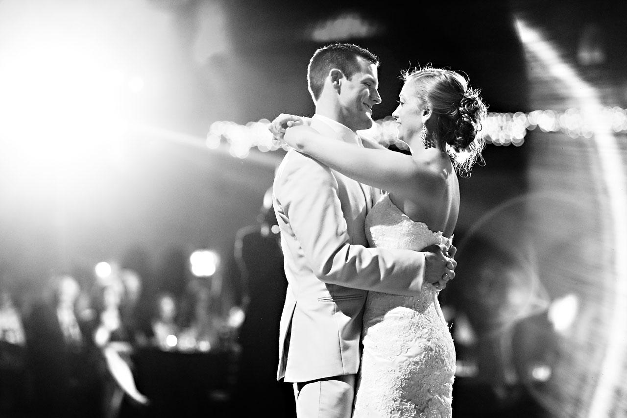Chandra Kevin Indiana Roof Ballroom wedding 0220