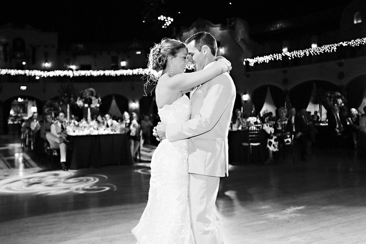 Chandra Kevin Indiana Roof Ballroom wedding 0216