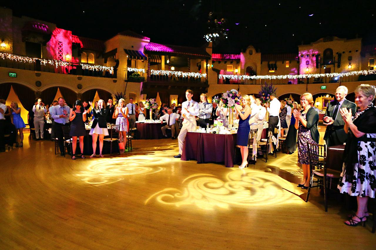 Chandra Kevin Indiana Roof Ballroom wedding 0210