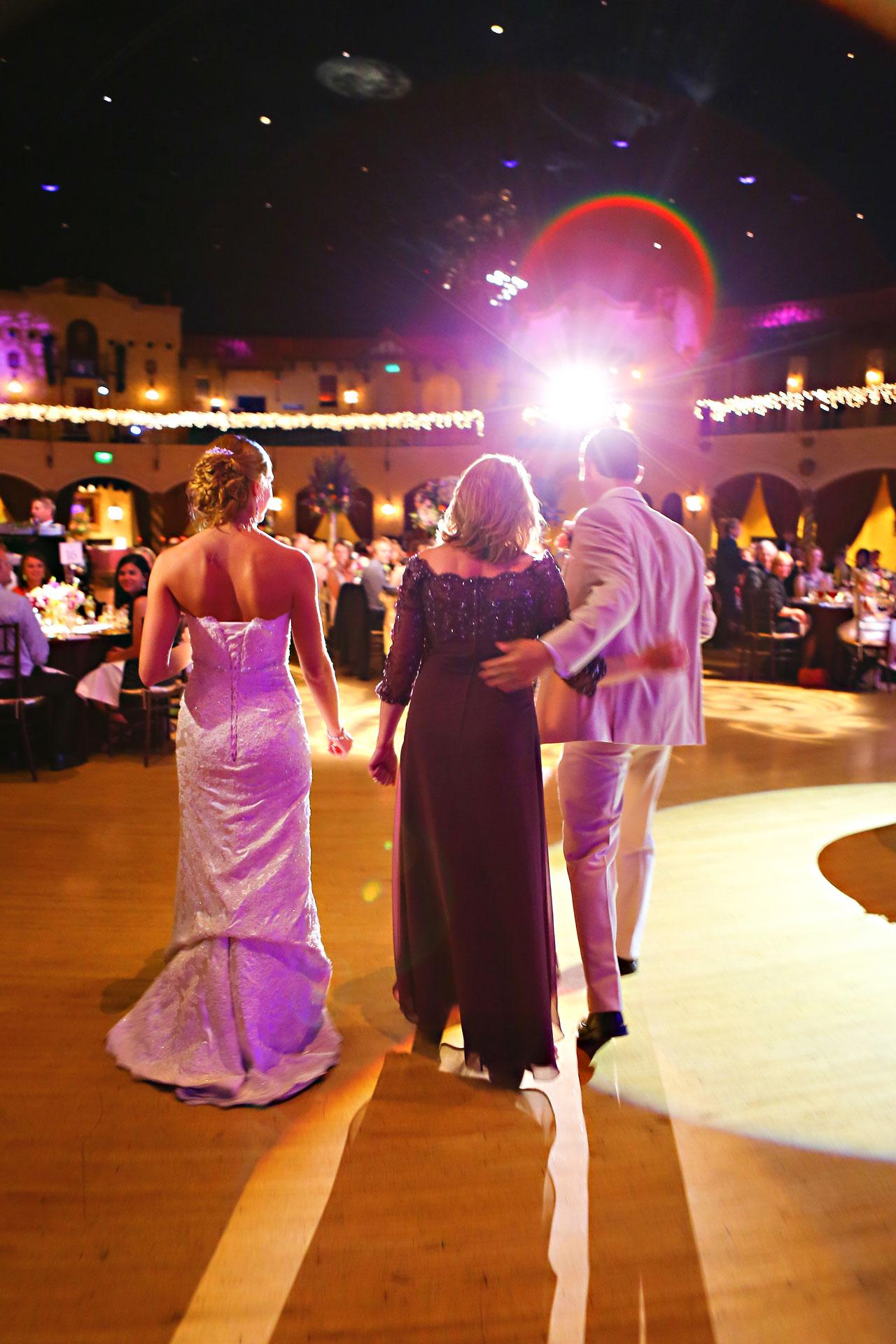 Chandra Kevin Indiana Roof Ballroom wedding 0200