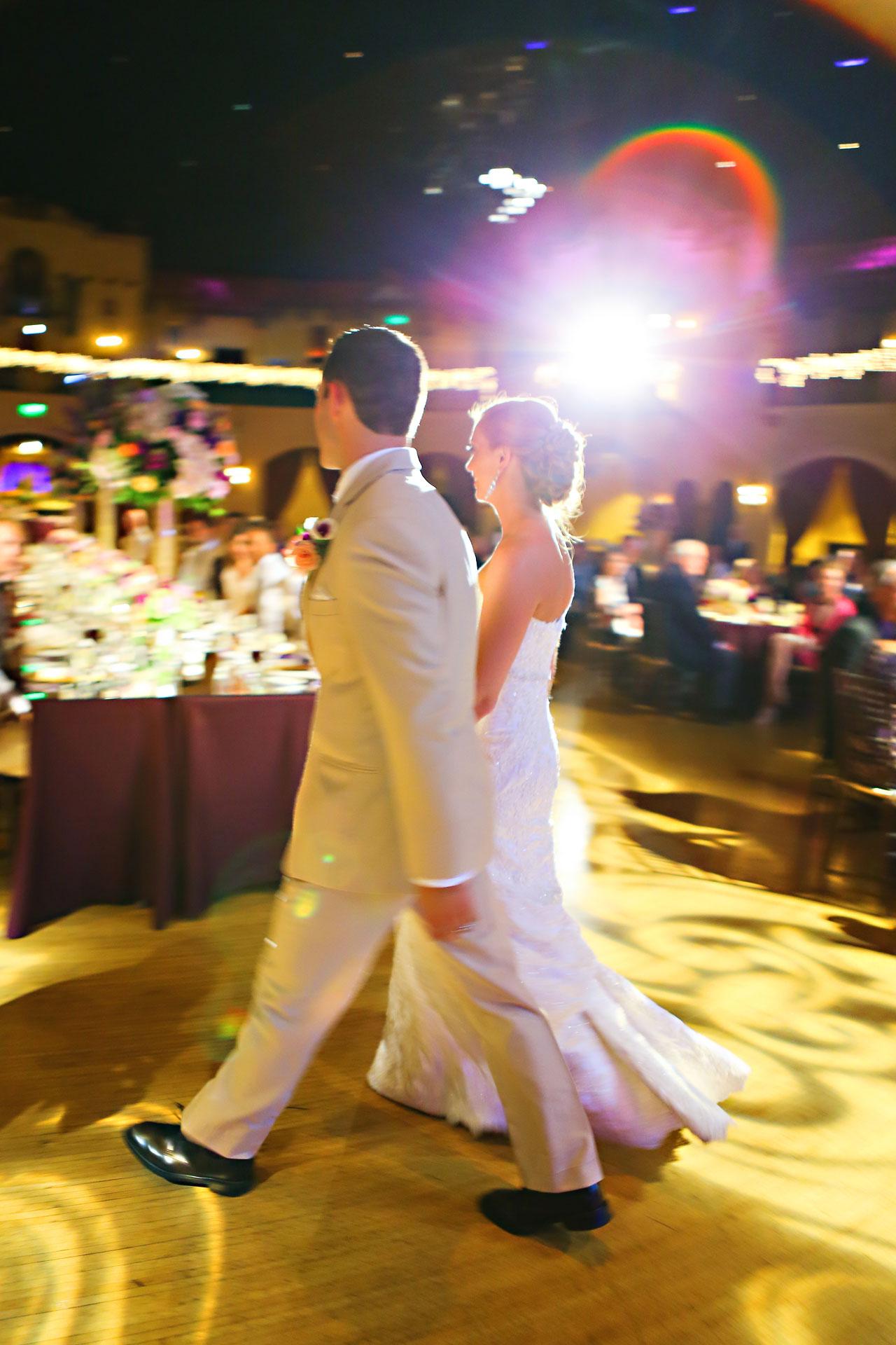 Chandra Kevin Indiana Roof Ballroom wedding 0193