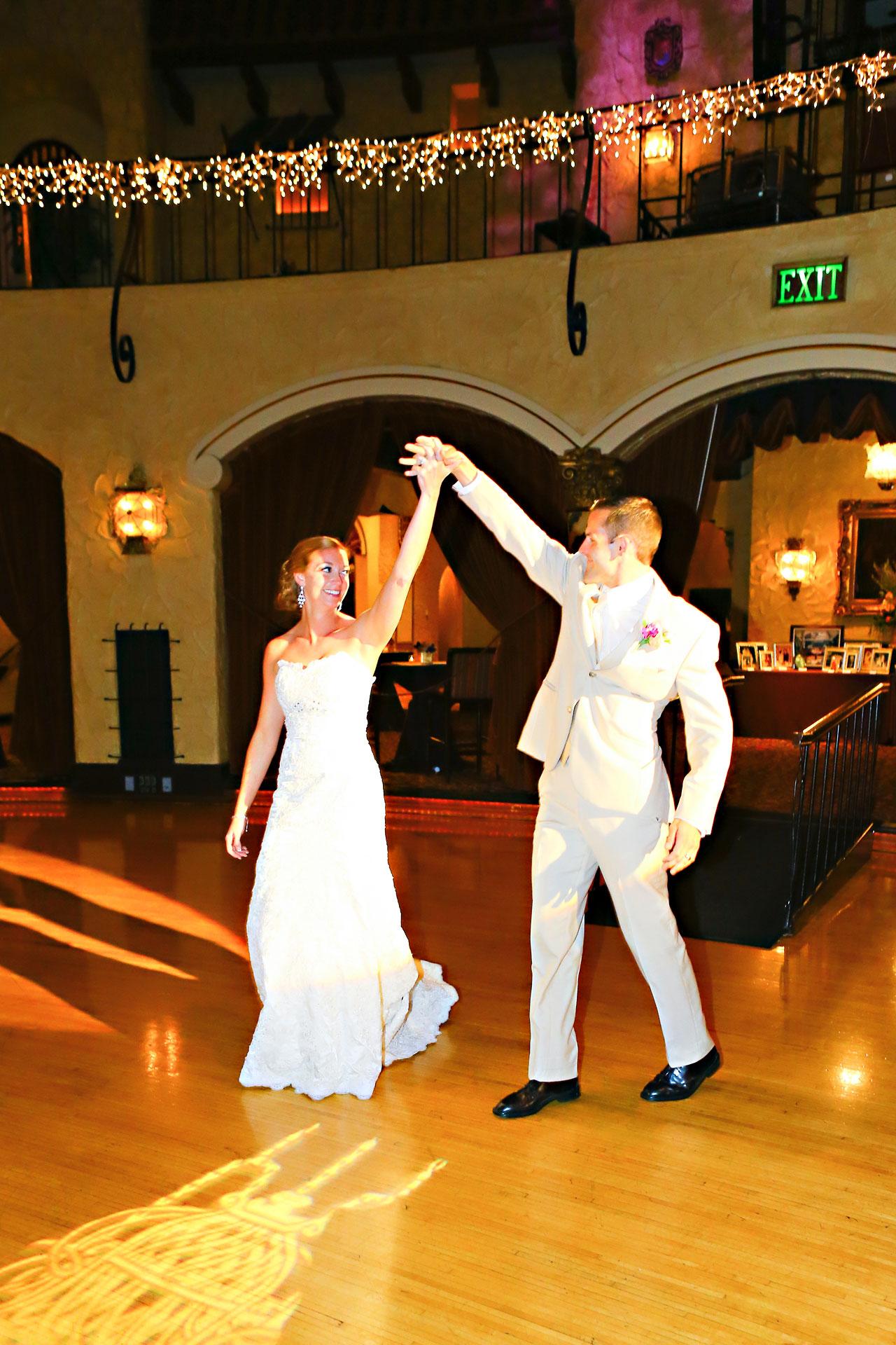 Chandra Kevin Indiana Roof Ballroom wedding 0191