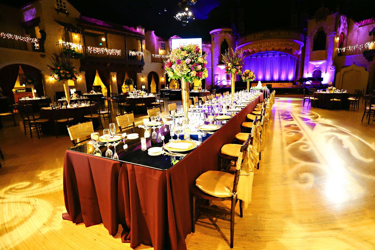 Chandra Kevin Indiana Roof Ballroom wedding 0187