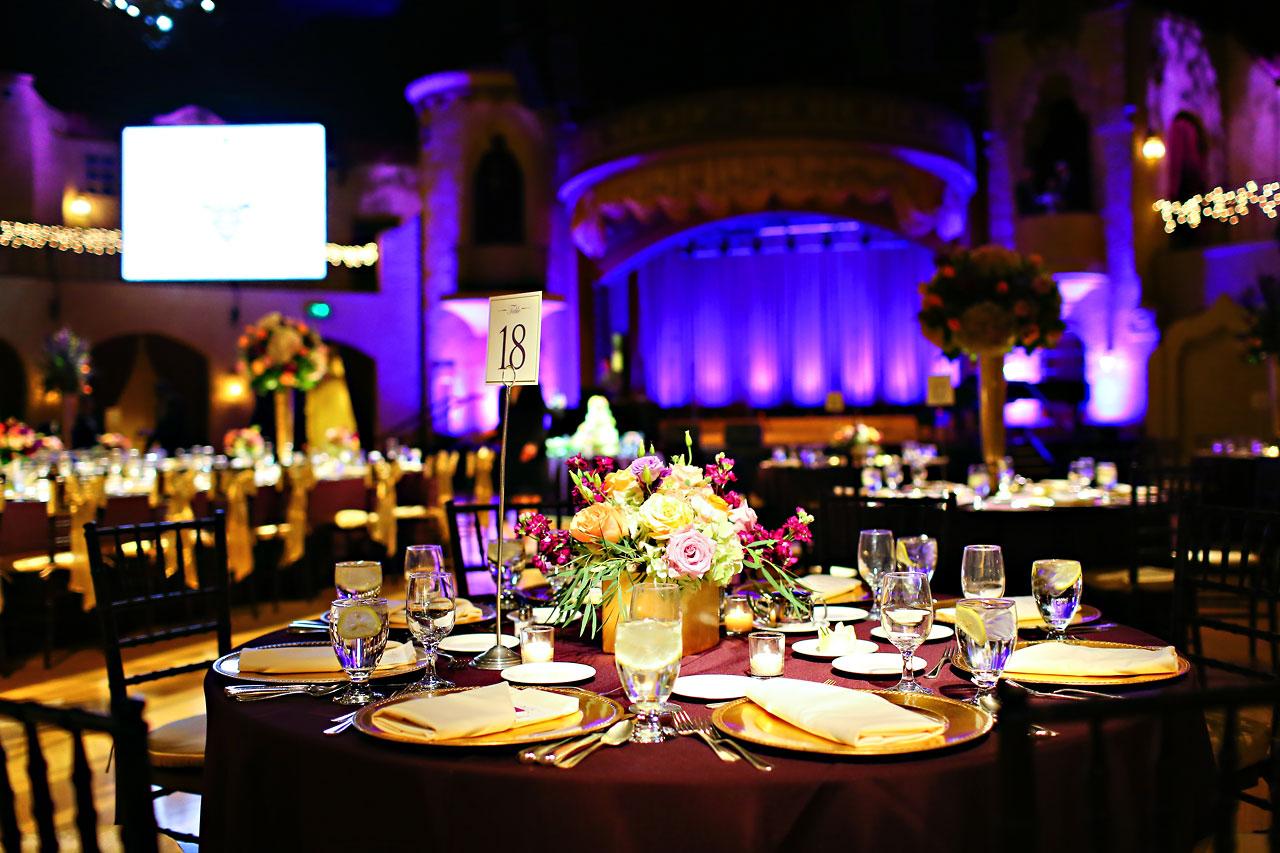 Chandra Kevin Indiana Roof Ballroom wedding 0188