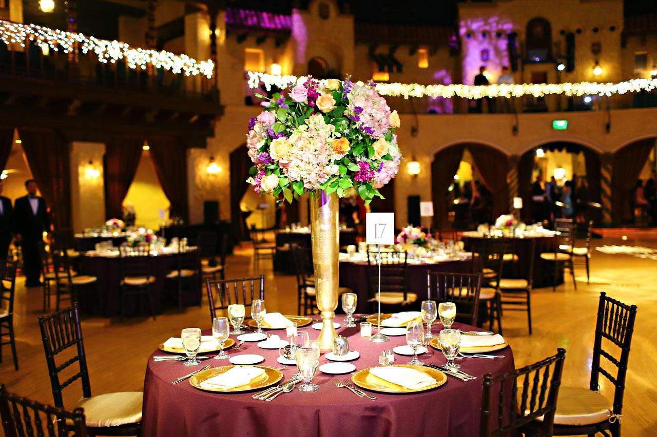 Chandra Kevin Indiana Roof Ballroom wedding 0175