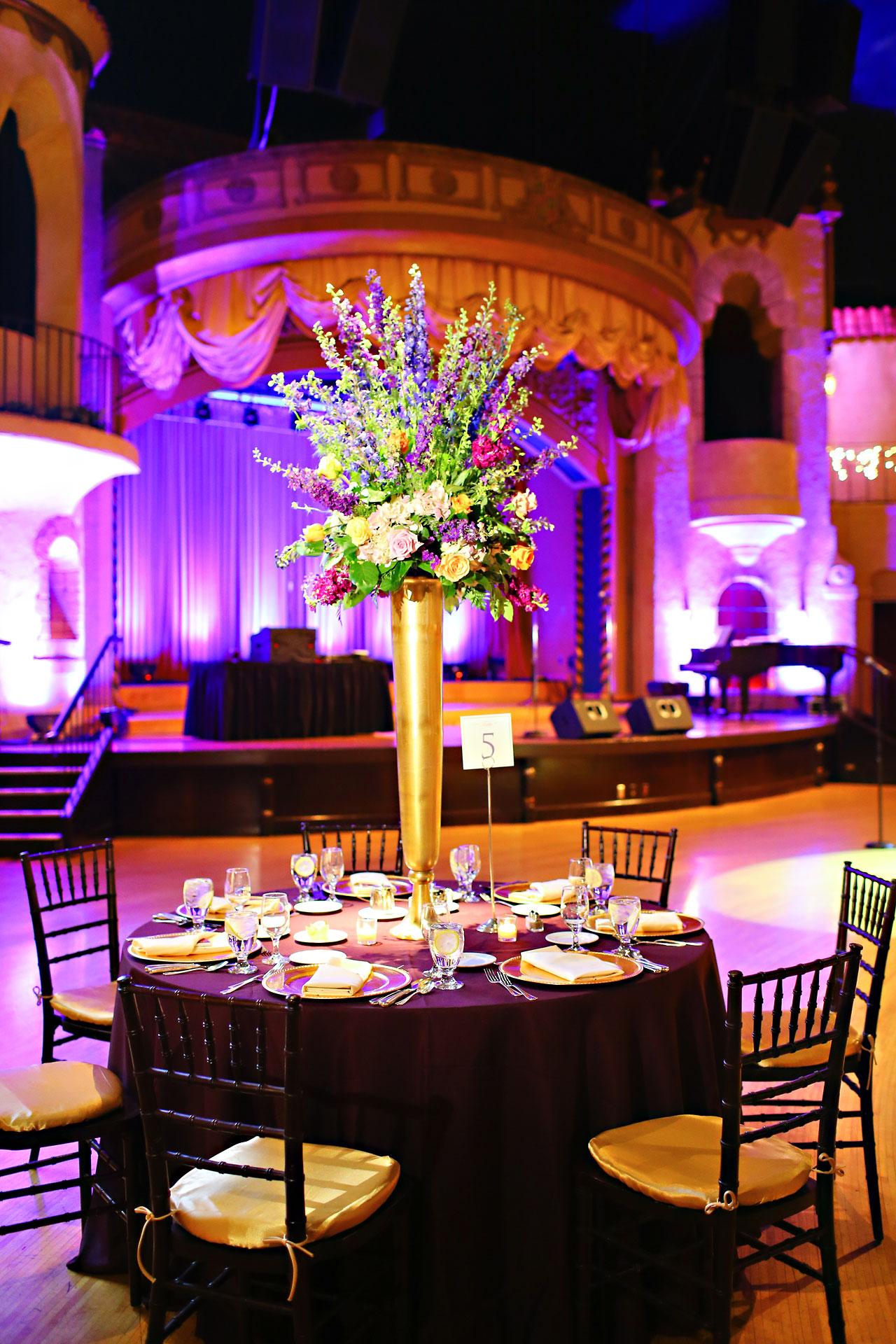 Chandra Kevin Indiana Roof Ballroom wedding 0176