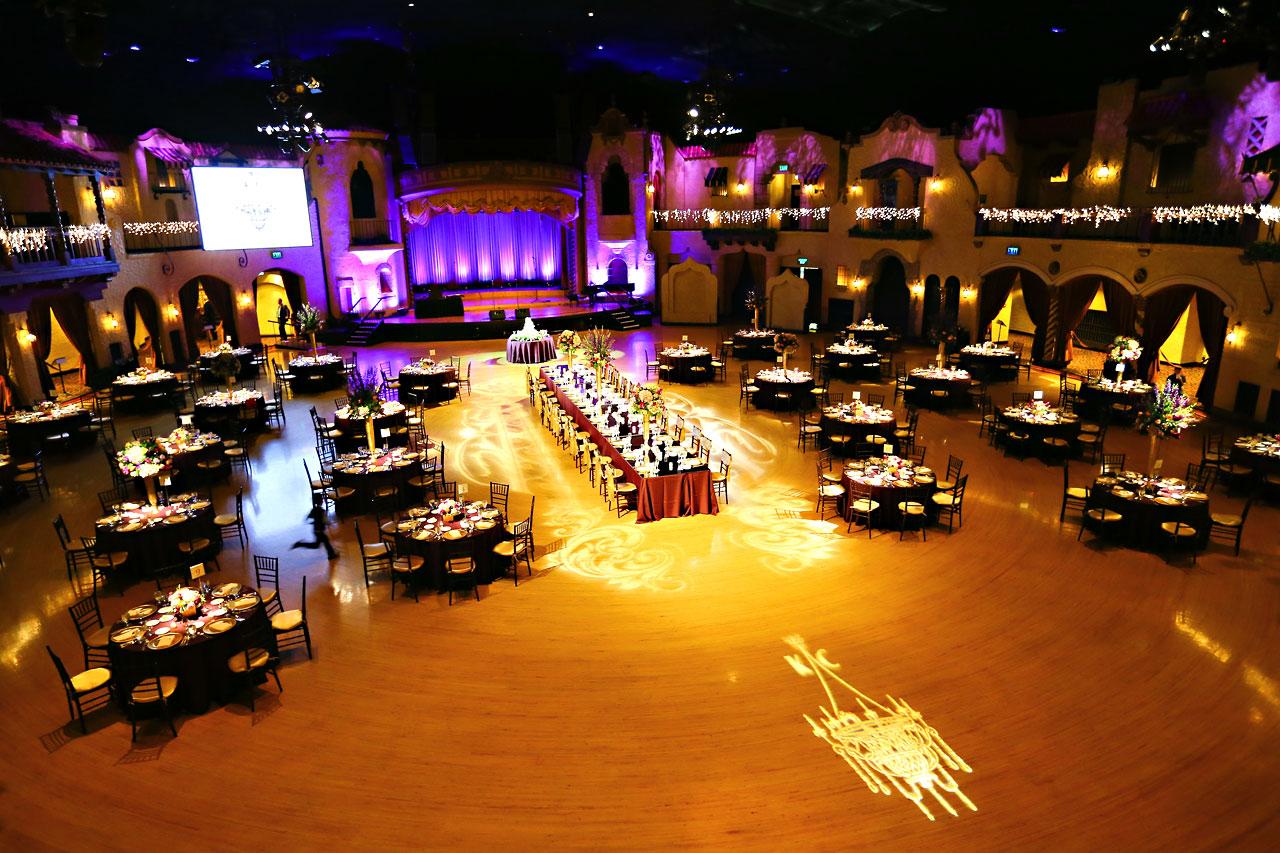 Chandra Kevin Indiana Roof Ballroom wedding 0173