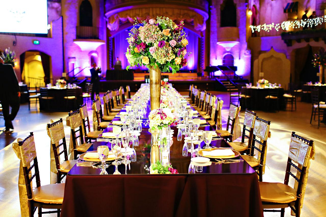 Chandra Kevin Indiana Roof Ballroom wedding 0170