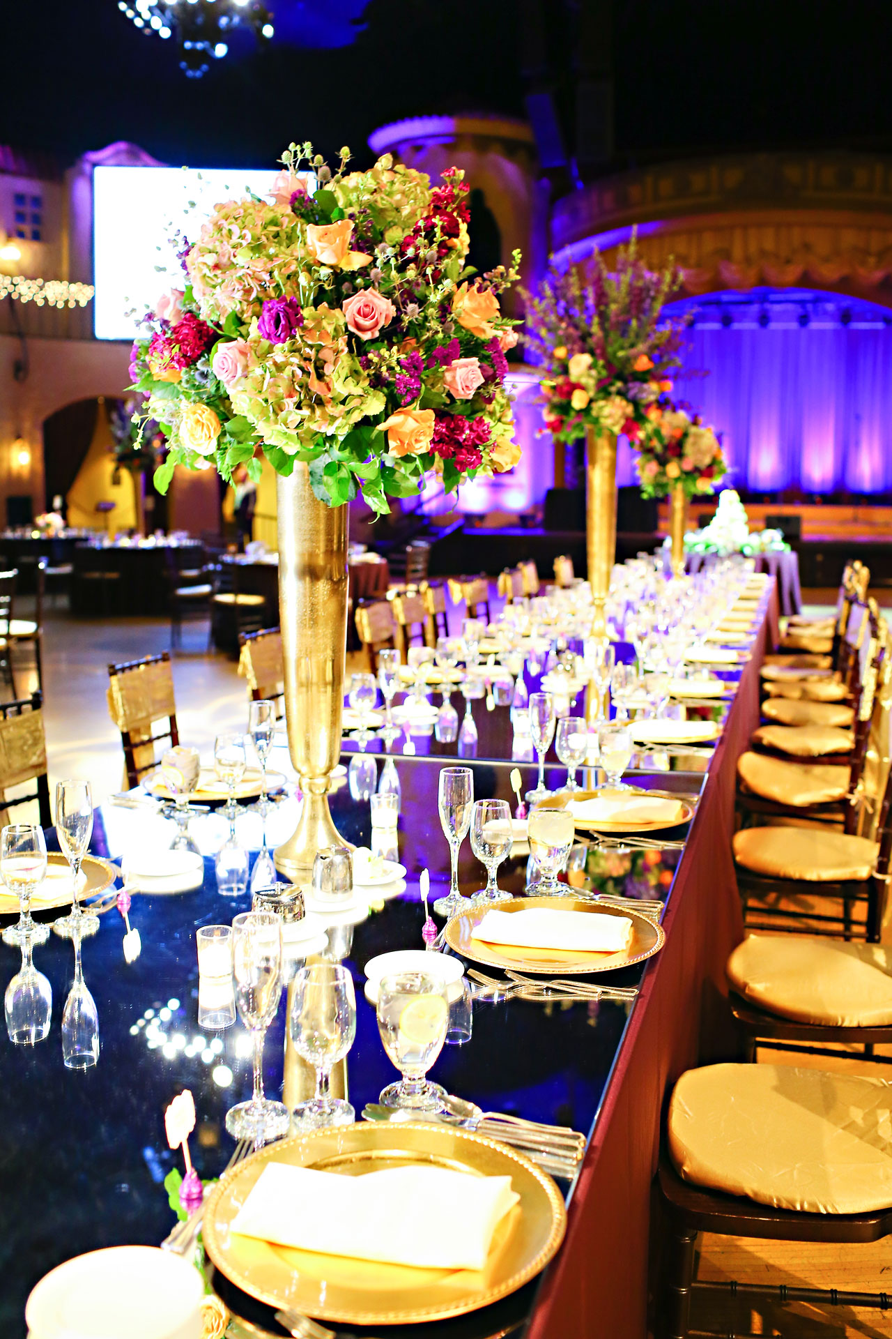 Chandra Kevin Indiana Roof Ballroom wedding 0171