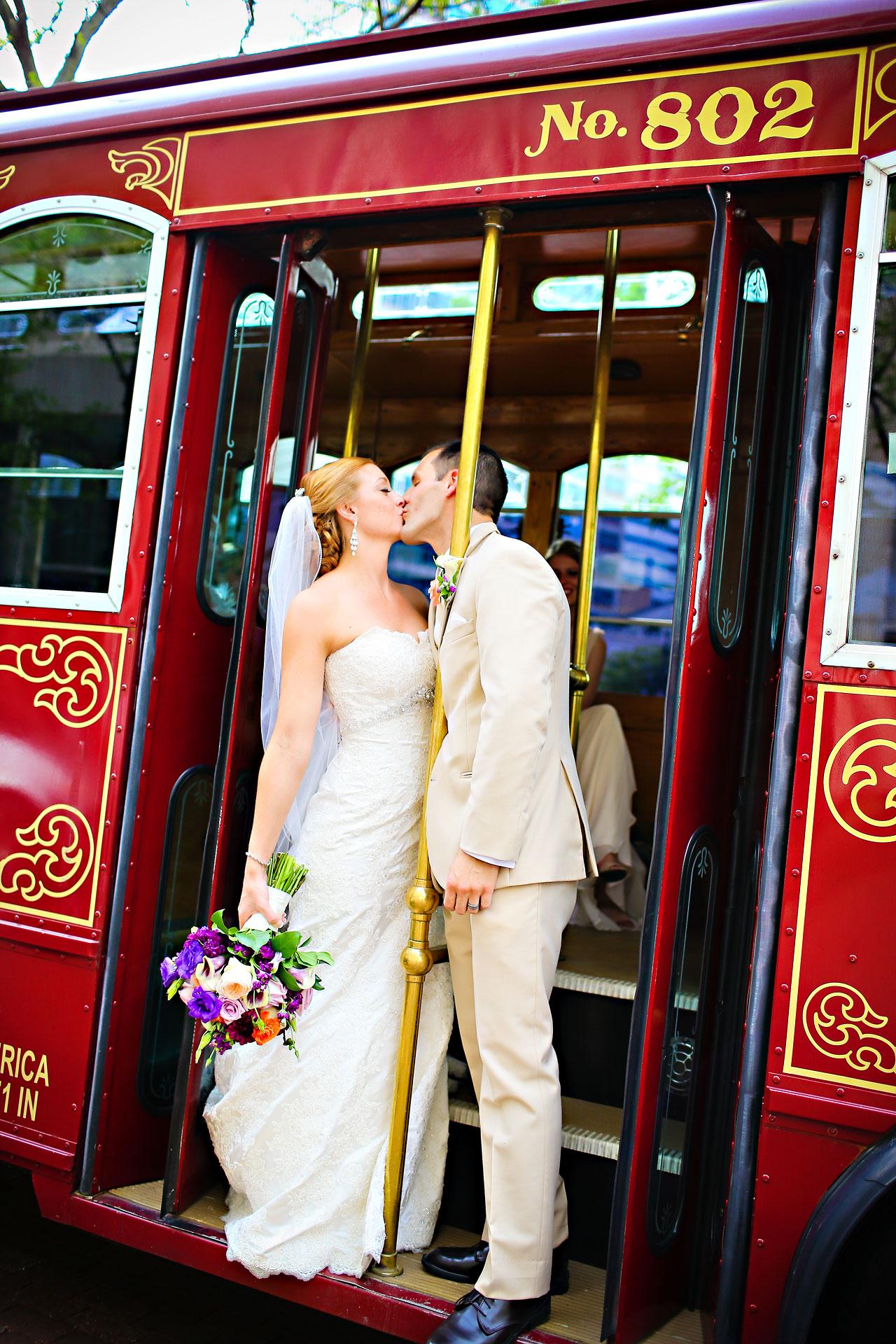 Chandra Kevin Indiana Roof Ballroom wedding 0160