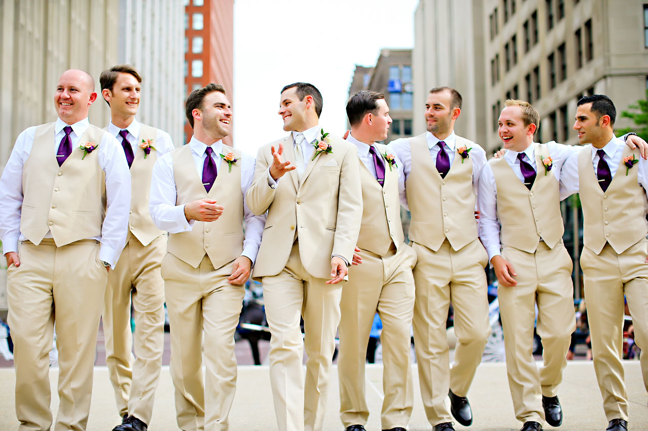 Chandra Kevin Indiana Roof Ballroom wedding 0153