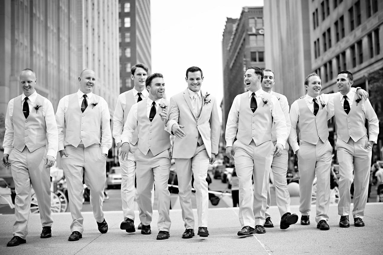 Chandra Kevin Indiana Roof Ballroom wedding 0150