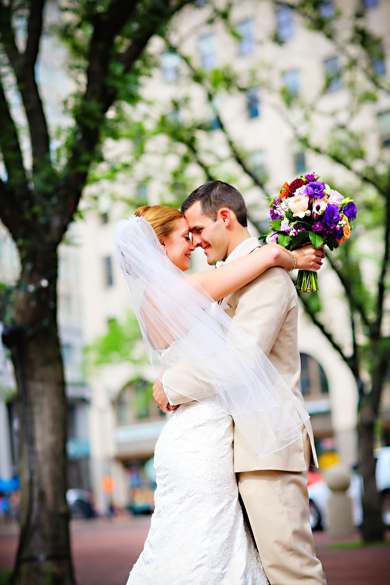 Chandra Kevin Indiana Roof Ballroom wedding 0151