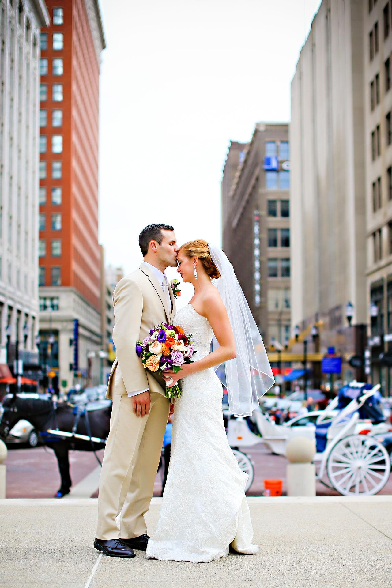 Chandra Kevin Indiana Roof Ballroom wedding 0148