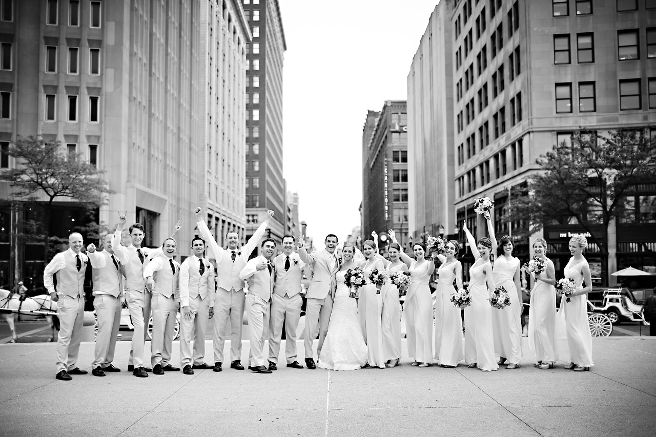 Chandra Kevin Indiana Roof Ballroom wedding 0145