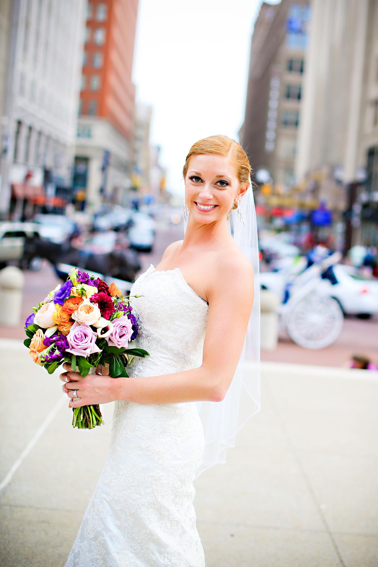 Chandra Kevin Indiana Roof Ballroom wedding 0143