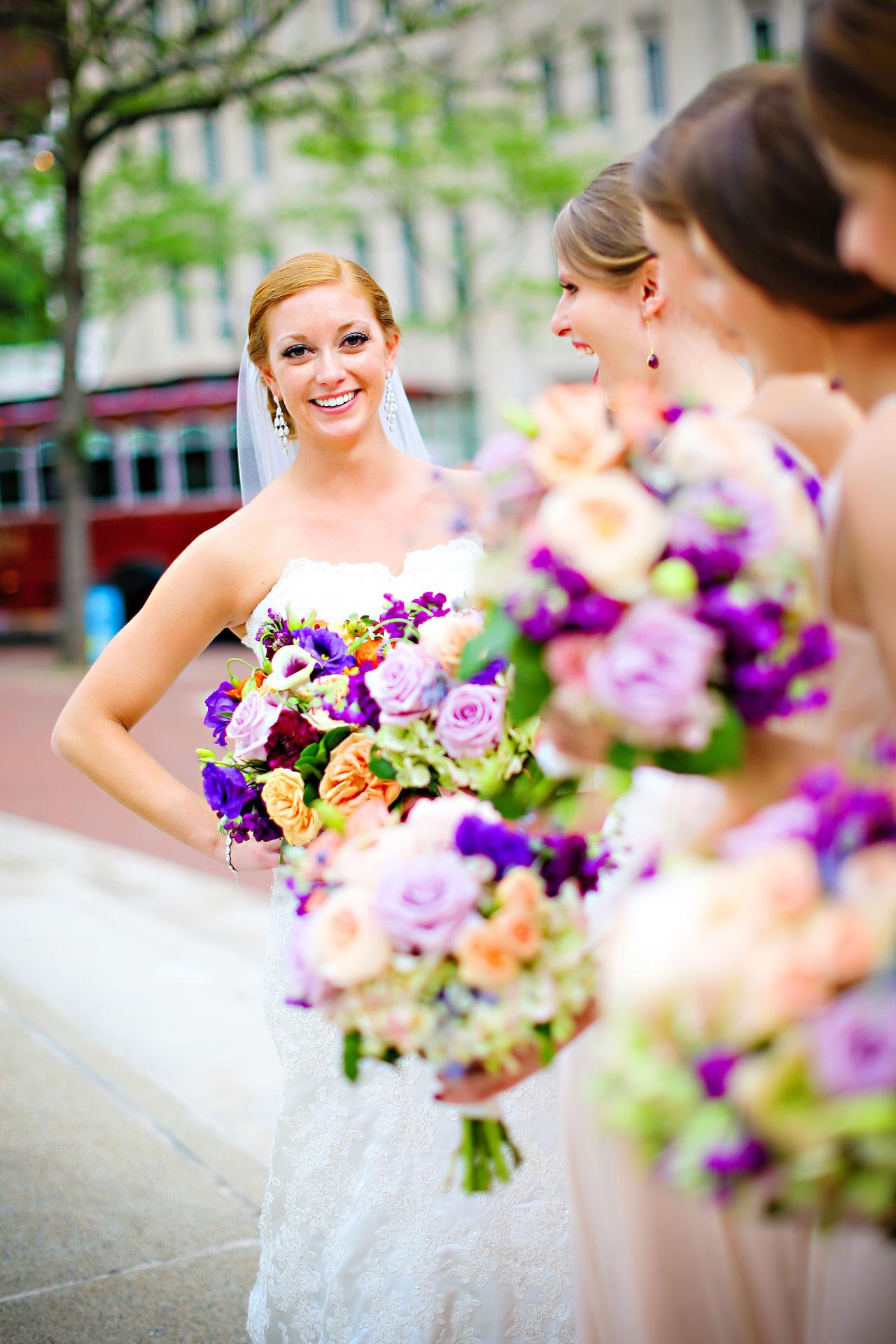 Chandra Kevin Indiana Roof Ballroom wedding 0136