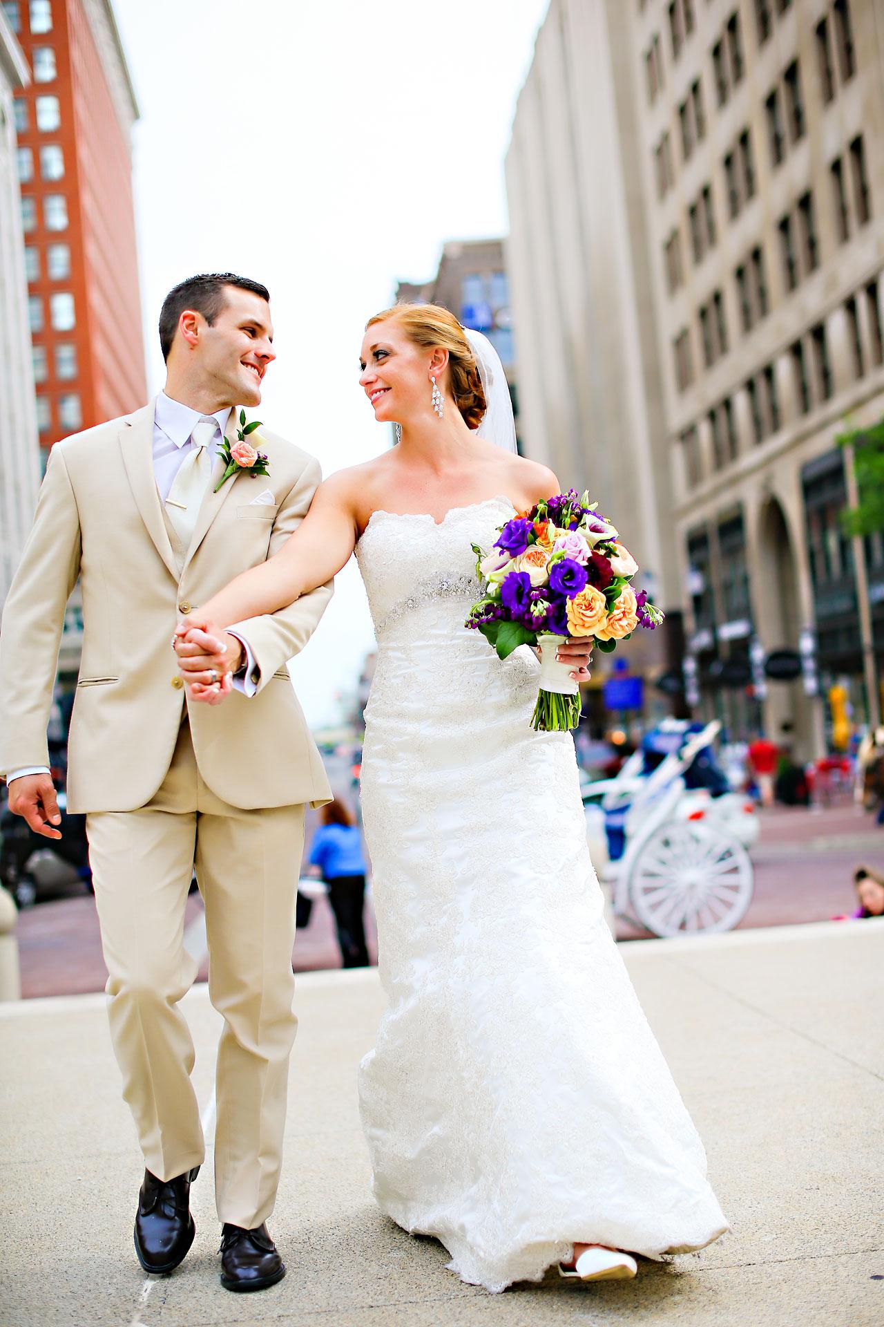 Chandra Kevin Indiana Roof Ballroom wedding 0131