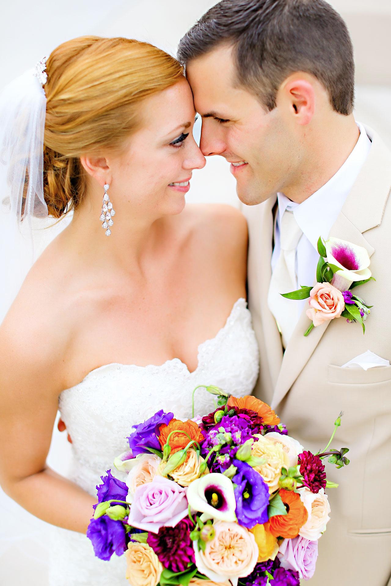 Chandra Kevin Indiana Roof Ballroom wedding 0128