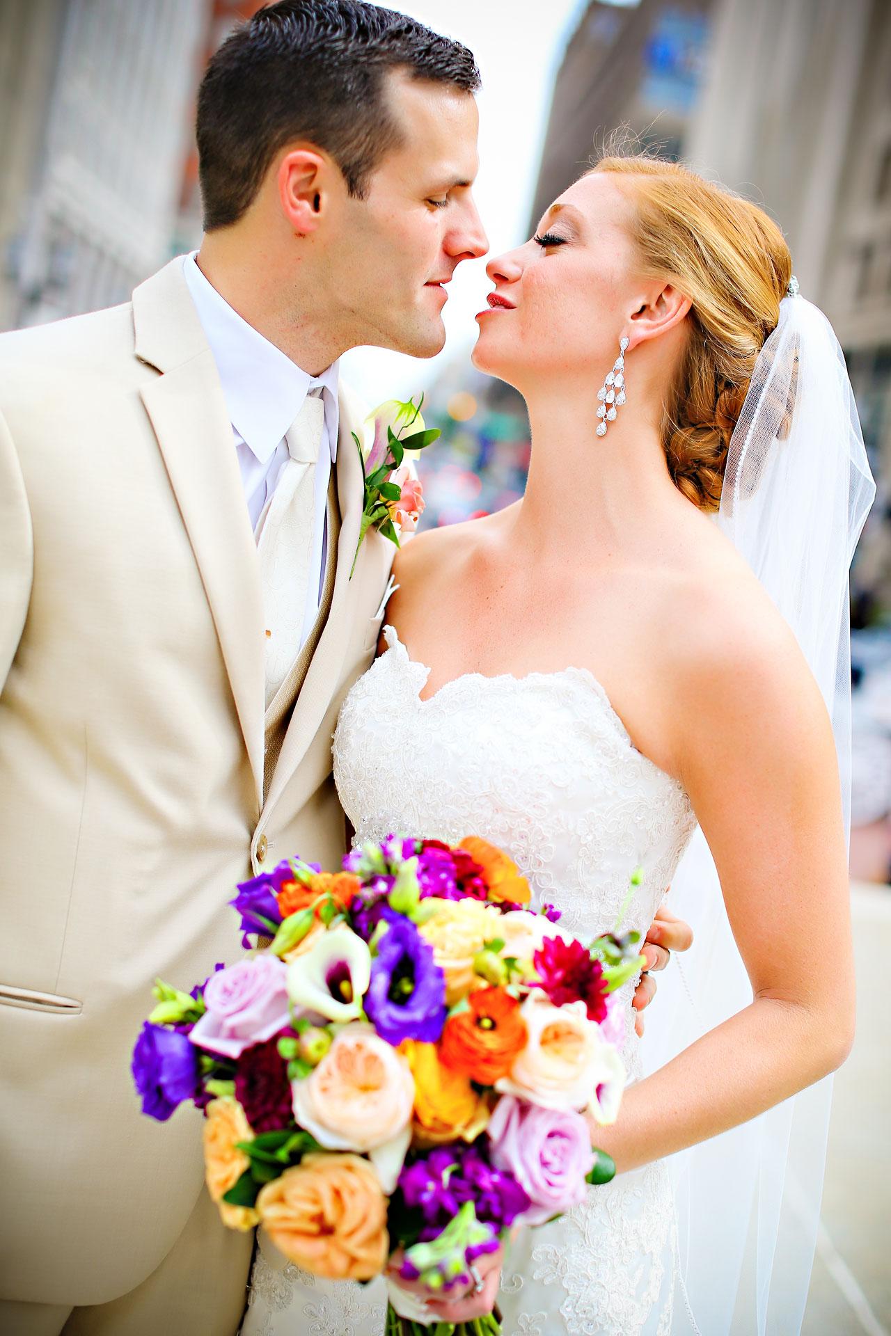 Chandra Kevin Indiana Roof Ballroom wedding 0119