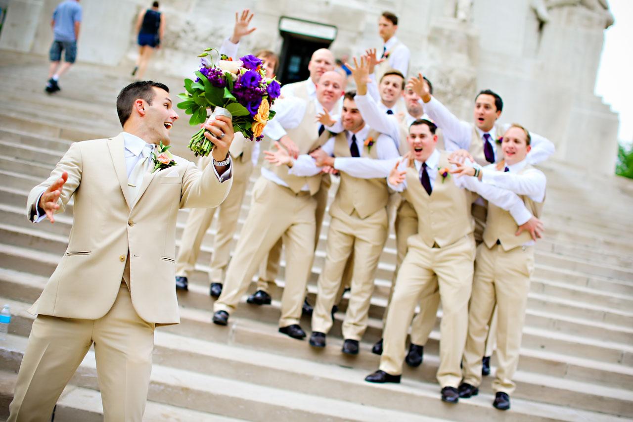 Chandra Kevin Indiana Roof Ballroom wedding 0111