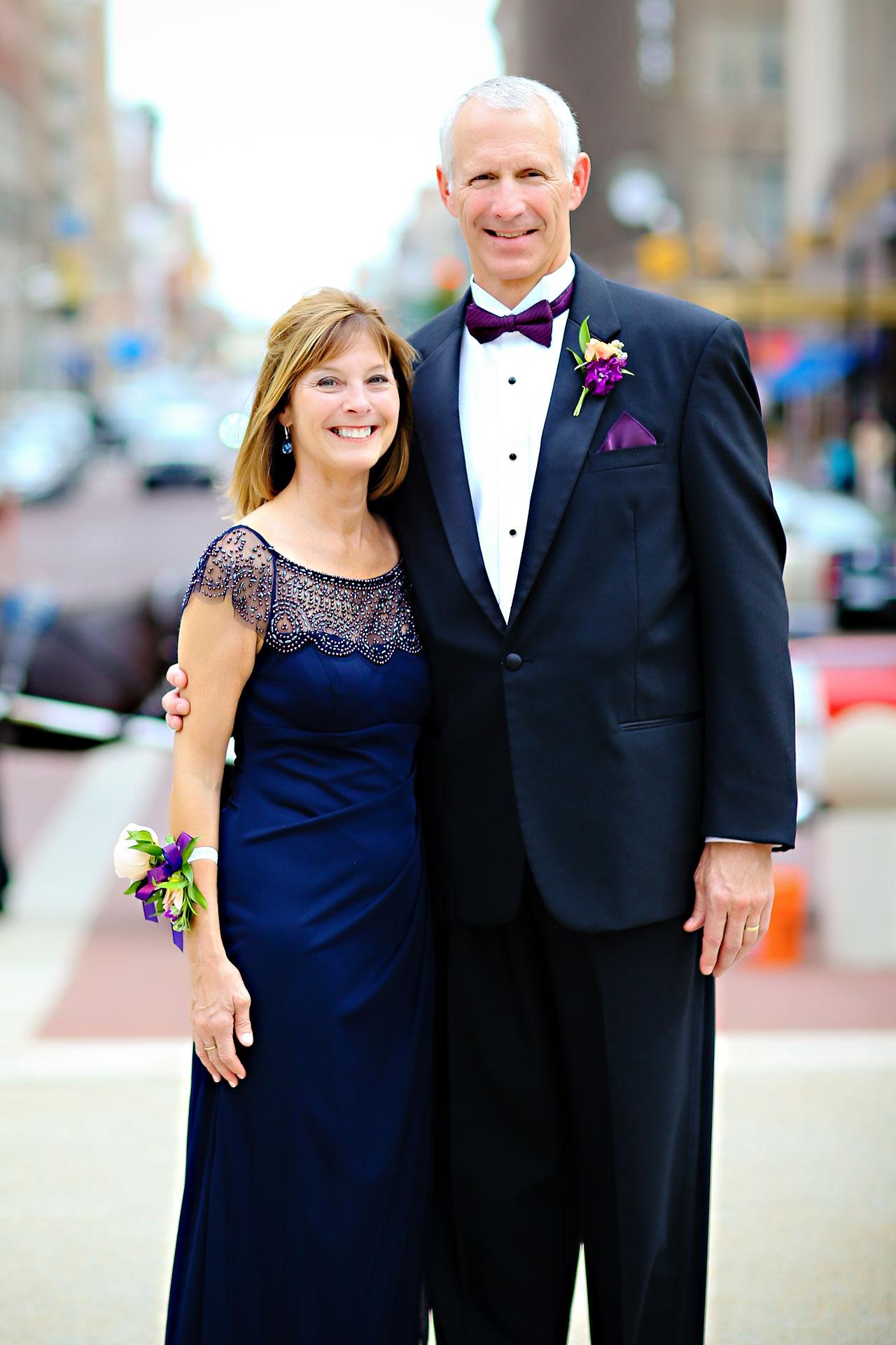 Chandra Kevin Indiana Roof Ballroom wedding 0107