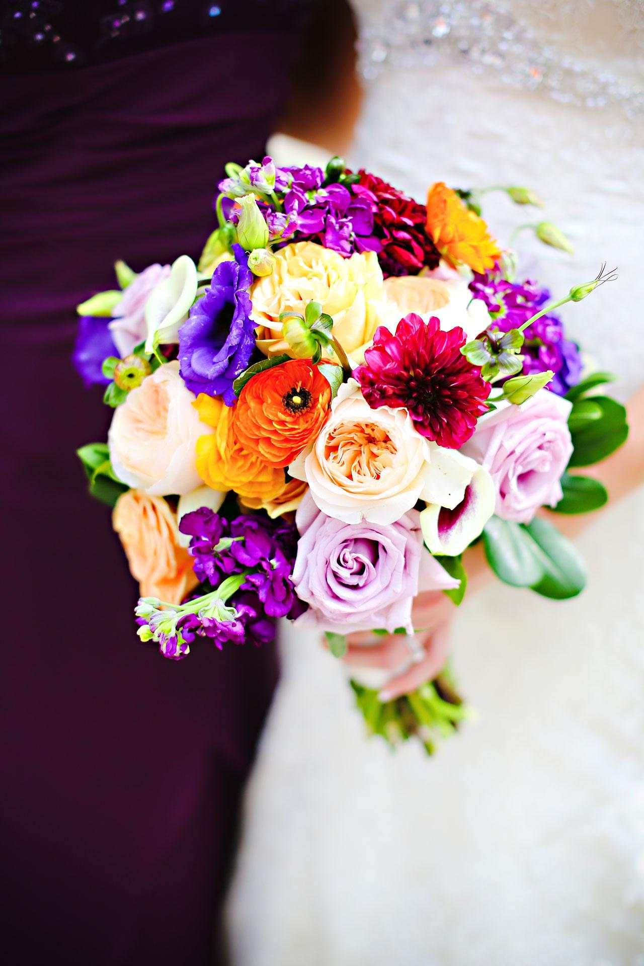 Chandra Kevin Indiana Roof Ballroom wedding 0103