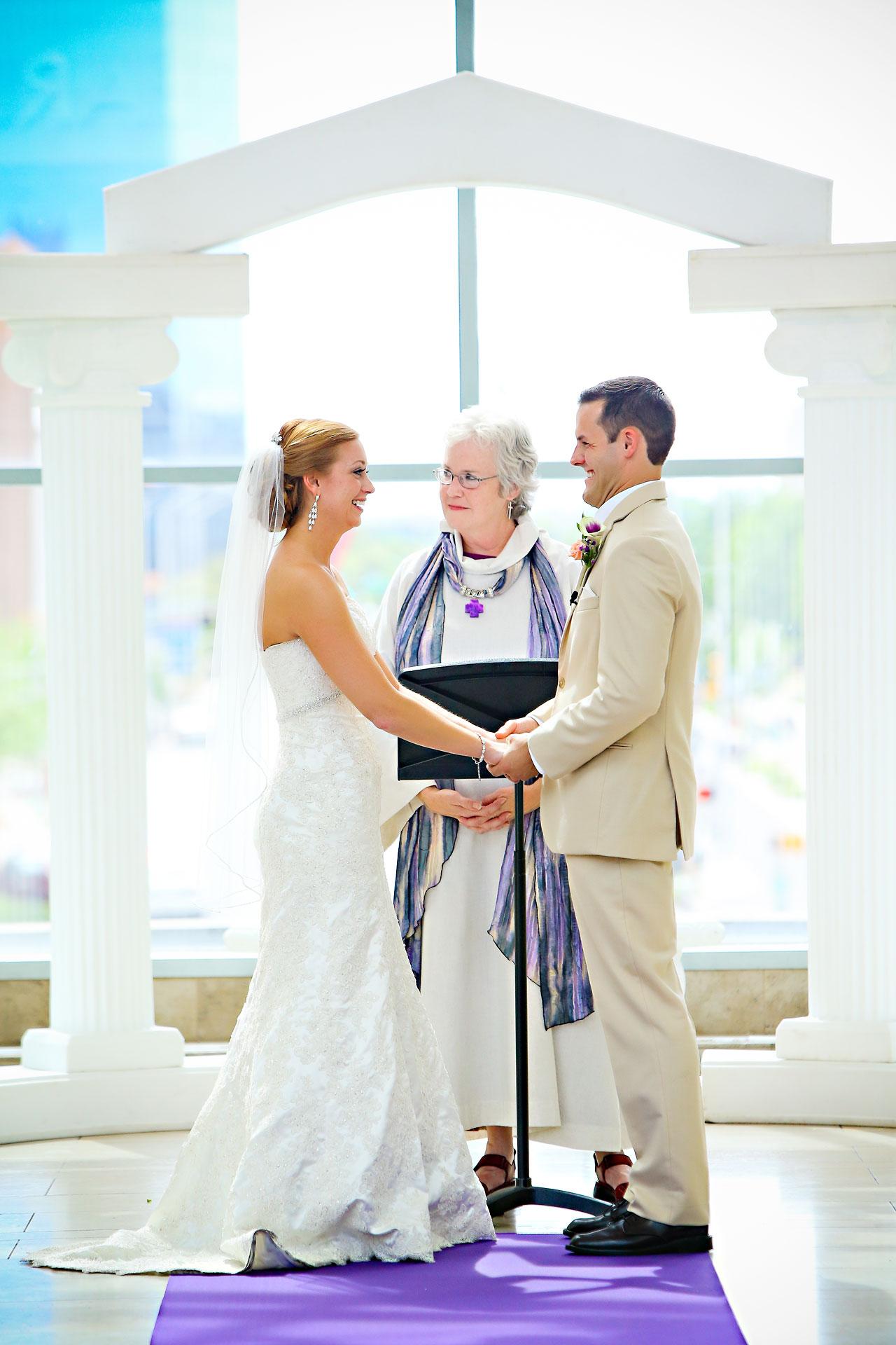 Chandra Kevin Indiana Roof Ballroom wedding 0093