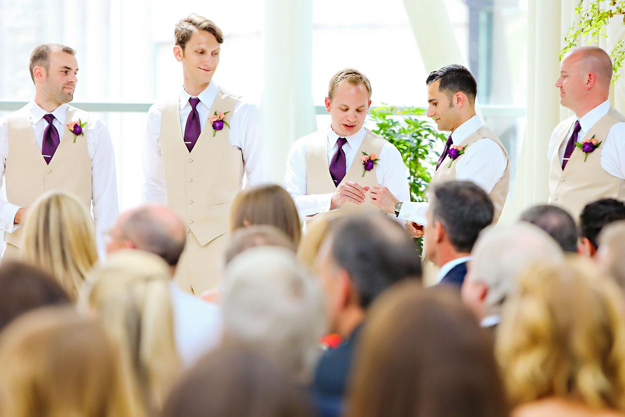 Chandra Kevin Indiana Roof Ballroom wedding 0094