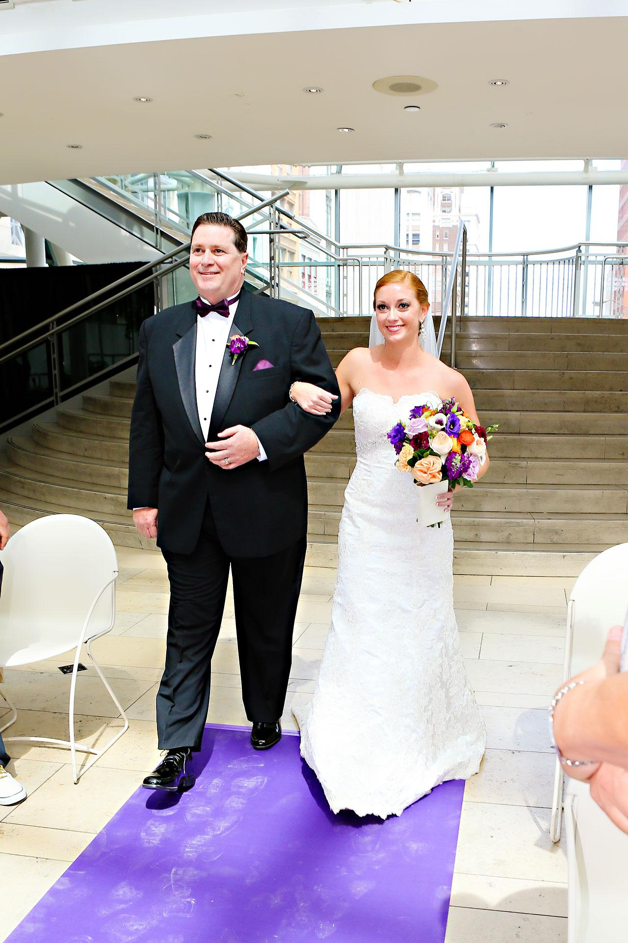Chandra Kevin Indiana Roof Ballroom wedding 0088