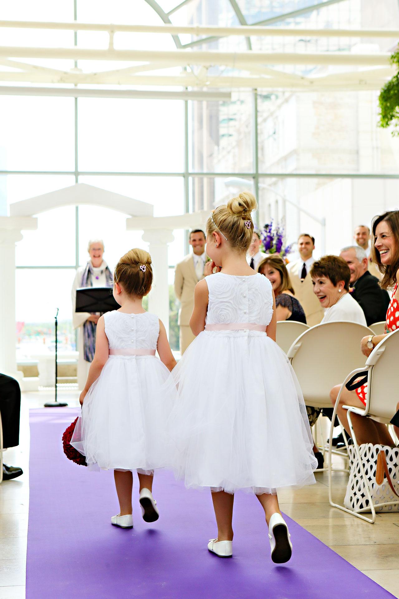 Chandra Kevin Indiana Roof Ballroom wedding 0086