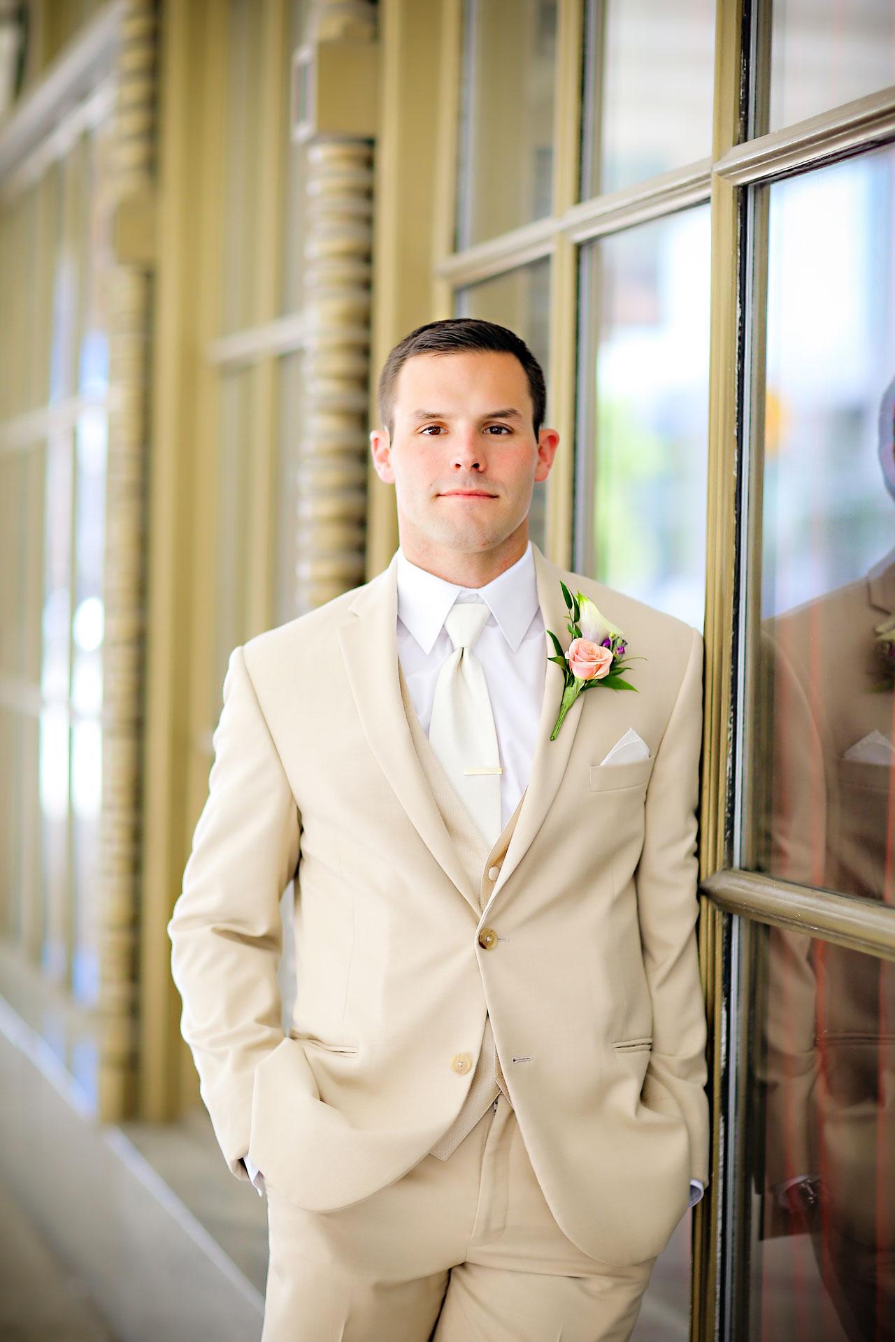 Chandra Kevin Indiana Roof Ballroom wedding 0070
