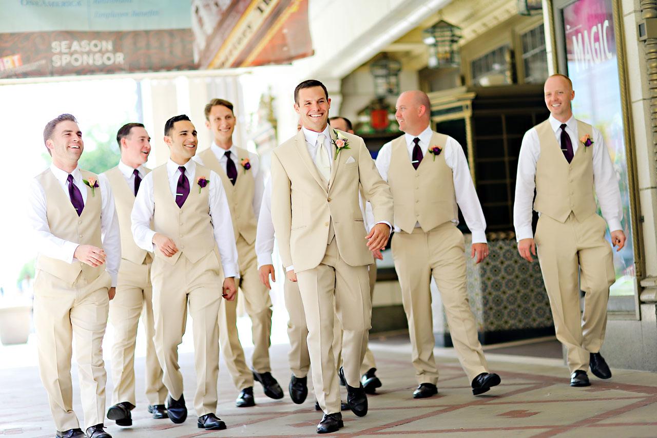 Chandra Kevin Indiana Roof Ballroom wedding 0071